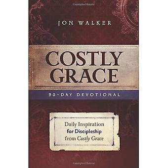 Costly Grace Devotional: A Contemporary View of Bonhoeffer's the Cost of Discipleship (en)