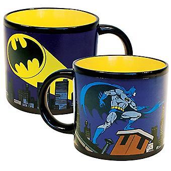 Becher - DC Comics - Batman - Fledermaus Signal neue Geschenke Spielzeug lizenziert 3349