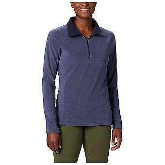 Columbia Nocturnal Womens glacial IV halv zip