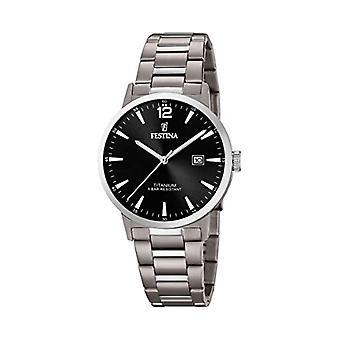 Festina Clock man Ref. F20435/3