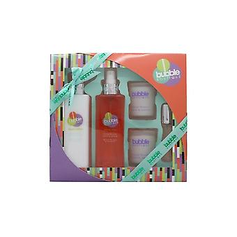 Bubble Boutique Bathing Experience Gift Set