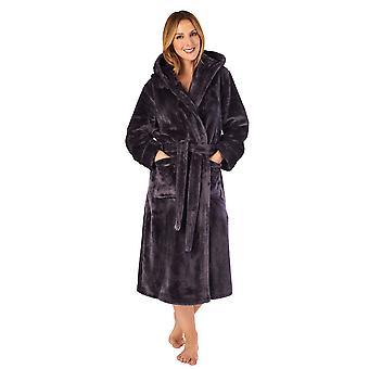 Slenderella HC4341 Women's Housecoats Robe