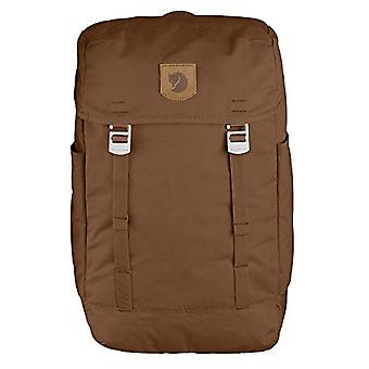 FJALLRAVEN Greenland Top Backpack Casual 43 centimeters 20 Brown (Chestnut)