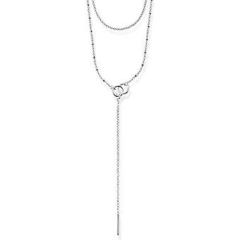 Thomas Sabo Necklace Lariat Y Woman - KE1751-001-21-L45v