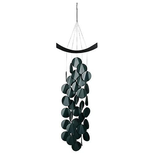 Evergreen Moonlight Waves Wind Chime from Woodstock