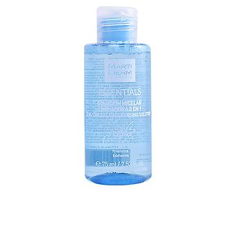 Martiderm solucion Micelar limpiadora 3en1 75 ml unisex
