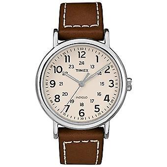 Timex ساعة رجل المرجع. TW2R424009J