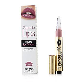 Grandelash Grandelips Hydrating Lip Plumper - # Spicy Mauve - 2.4ml/0.08oz