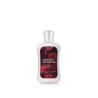 Bath & Body Works Midnight Pomergranate Body Lotion