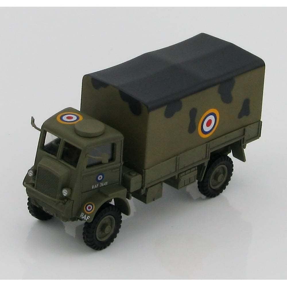 HobbyMaster Hobby Master HG4807 1:72 UK Bedford QLD  RAF  WW2
