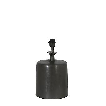 Light & Living Lamp Base Ø21x39 Cm DRANGEY Raw Lead Antique