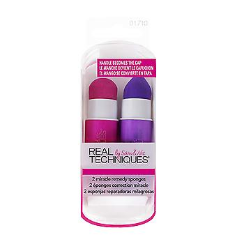 Real Techniques Miracle Remedy Gift Set 2 Pieces