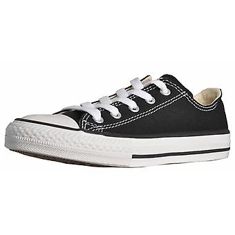 Converse All Star Ox Color Schwarze Schuhe