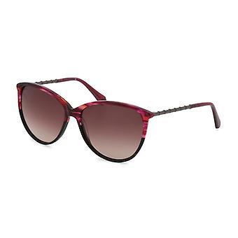 Balmain Damen's Sonnenbrille, violett 2085