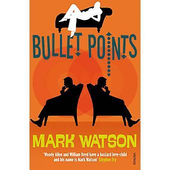 Bullet Points por Mark Watson