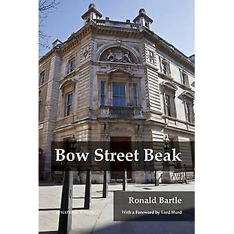 Bow Street Beak by Bartle & Ronald