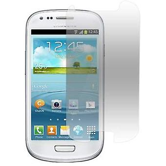 LCD SCREEN PROTECTOR FÜR SAMSUNG GALAXY S3 MINI GT-I8190, REGULAR