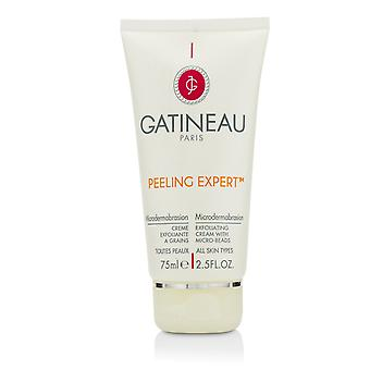Peeling expert microdermabrasion exfoliating cream with micro beads 219359 75ml/2.5oz