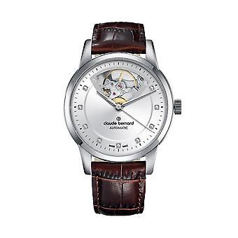 Claude Bernard - Wristwatch - Women - Classic Automatic - 85018 3 AIN3
