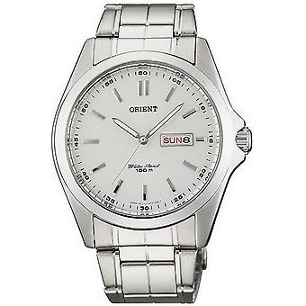 Orient Herrenuhr Sporty quartz FUG1H001W6