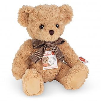 Hermann Teddy Hug Teddy Bear Beige con sonido