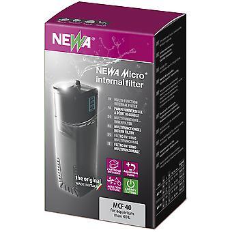 Newa Filtre Microjet Mcf40 (Poissons , Filtres et pompes à eau , Filtres internes)