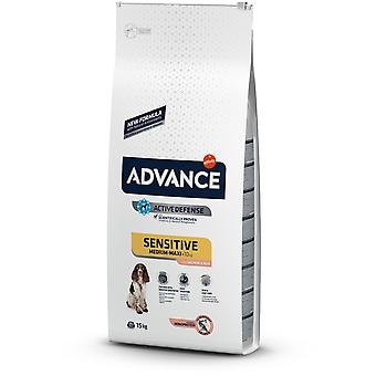 Advance Dog Sensitive Arroz y Salmon (Dogs , Dog Food , Dry Food)