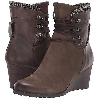 Cobb Hill Womens lucinda Fabric Closed Toe Ankle Fashion Boots