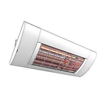 Infraröda värmare Solamagic S1 2000 Watt IP44 i olika färger