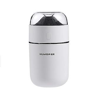Luftfuktare / doftspridare med USB och belysning