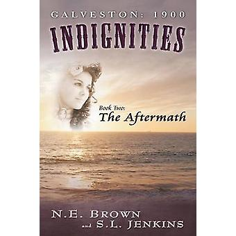 Galveston 1900 Indignities Book Two The Aftermath by Brown & N. E.