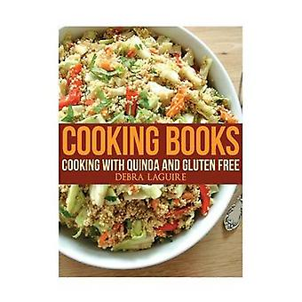 Cooking eBooks Minus the Wheat Perfect for Gluten Free and Paleo Diets Featuring Quinoa by Barger & Candi