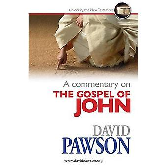 A Commentary on the Gospel of John by Pawson & David