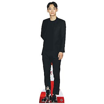 Chen from Exo Cardboard Cutout / Standee / Standup / Standee
