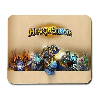 Hearthstone Mouse Pad