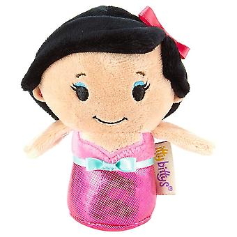 Hallmark Itty Bittys Barbie Asia Us Edition