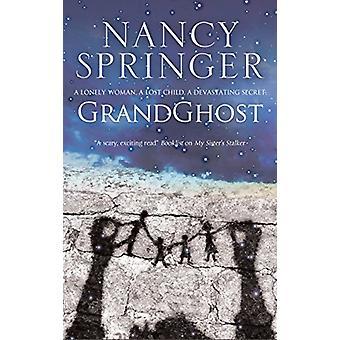 Grandghost by Nancy Springer - 9780727829405 Book