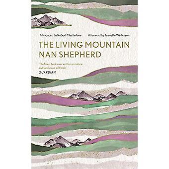 La montagna vivente - una celebrazione dei Monti Cairngorm di Scot
