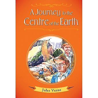 A Journey to the Centre of the Earth by Jules Verne - 9788131944523 B