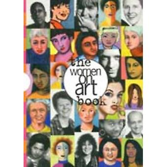 Women on Art Book by Penny Rae - 9781873331200 Book