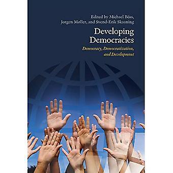 DEVELOPING DEMOCRACIES (Matchpoints)