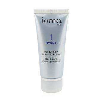 Ioma Hydra - Deep Care Moisturising Mask - 50ml/1.69oz