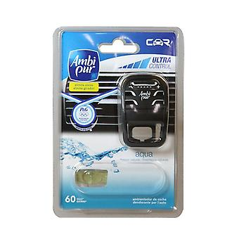 Car Air Freshener Aqua Ambi Pur (7 ml)