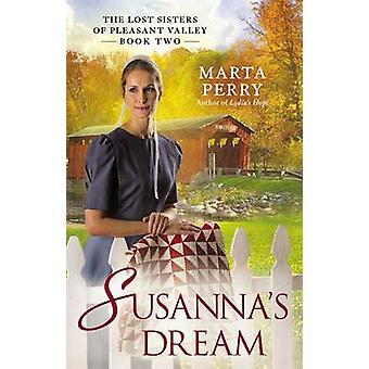 Susanna's Dream by Marta Perry - 9780425253755 Book