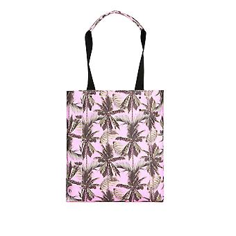 Mi-Pac Women's Shopper North South Palm Trees Bag