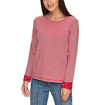 Sublevel Women's Striped Top