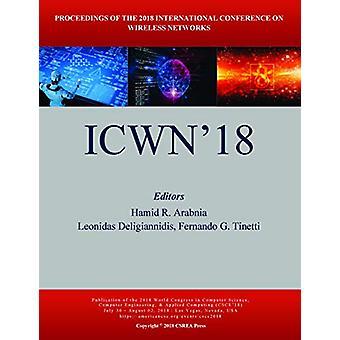 Wireless Networks by Hamid R Arabnia - 9781601324832 Book