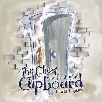 Spöket som bodde i skåpet av Rita M Hopkins