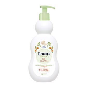 2-in-1 Gel and Shampoo Natural Denenes (400 ml)