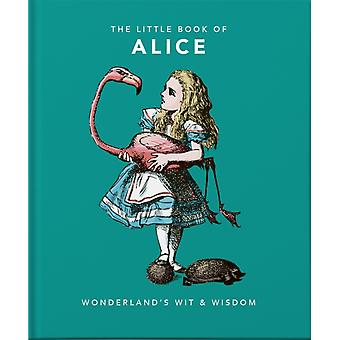 The Little Book of Alice by Orange Hippo